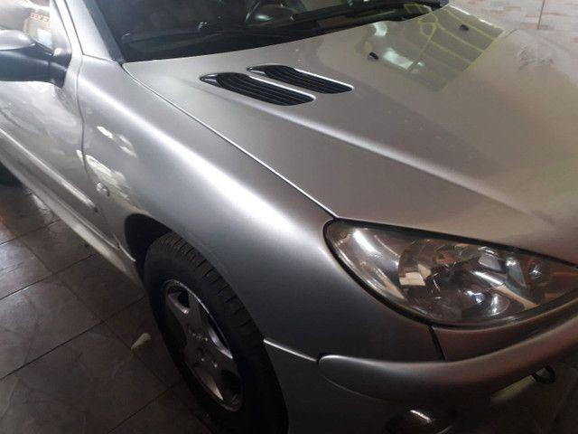 Peugeot 206   1.6   2002 - Foto 2