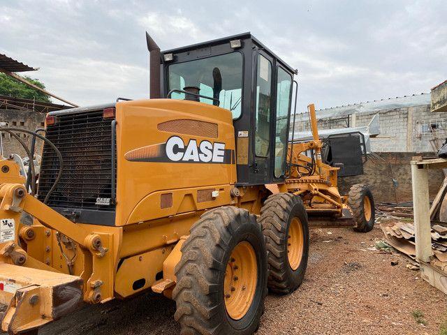 Motoniveladora Case 845 - Foto 4