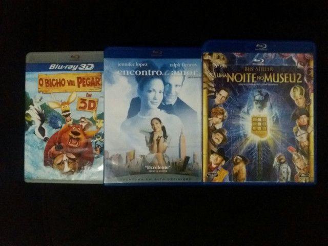 Blu-ray Disc 20 - Foto 2