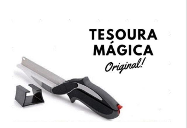 TESOURA MÁGICA  - Foto 3