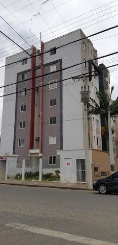 Alugo apartamento com 2 quartos no bairro Adhemar Garcia - Joinville/SC - Foto 16