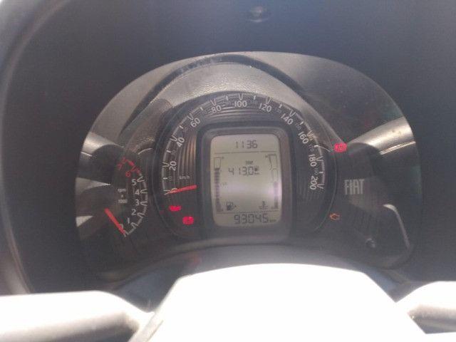 Fiat Mobi 1.0 Like Flex 5p - Foto 5