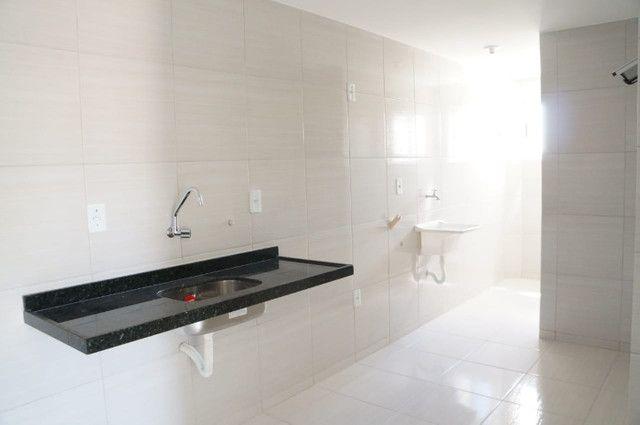 Apartamento com 03 quartos bem localizado no Bairro do Jardim Cidade Universitária - Foto 5