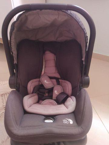 Bebê conforto city Go by baby jogger - Foto 2