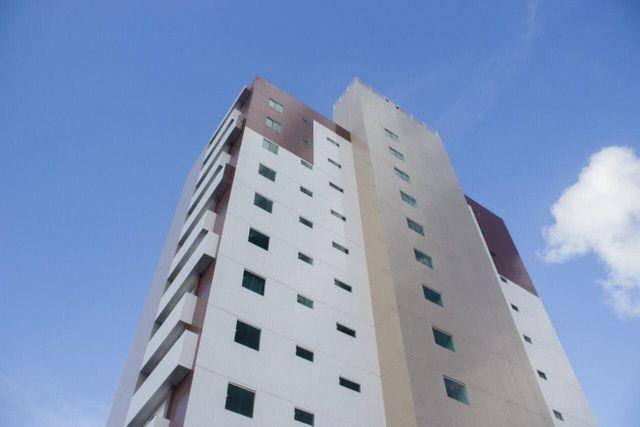 Apartamento com 03 quartos bem localizado no Bairro Jardim Cidade Universitária - Foto 2