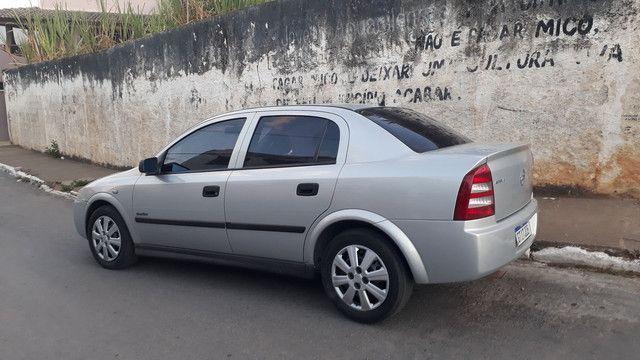 Astra Sedan super conservado - Foto 5