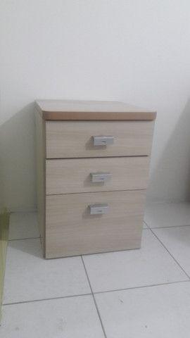Gaveteiro para quarto ou escritório - Foto 3