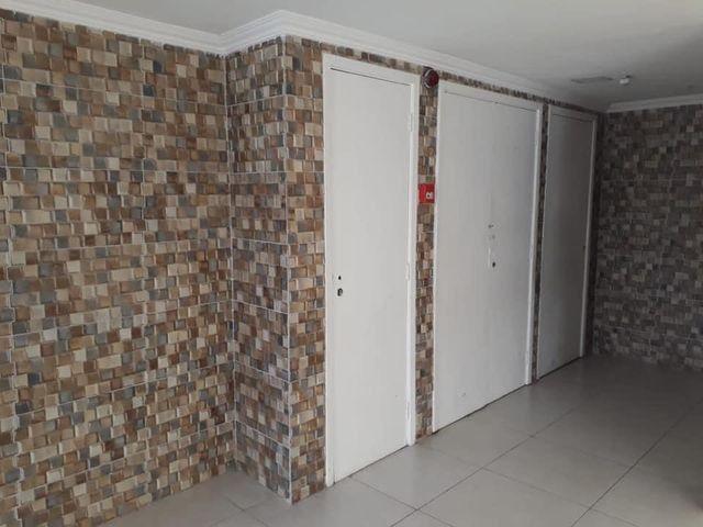 Condomínio Mirante do Lago, apartamento livre, leve e solto! - Foto 8