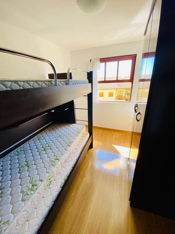Apartamento Mobiliado no Alto da Boa Vista - Foto 5