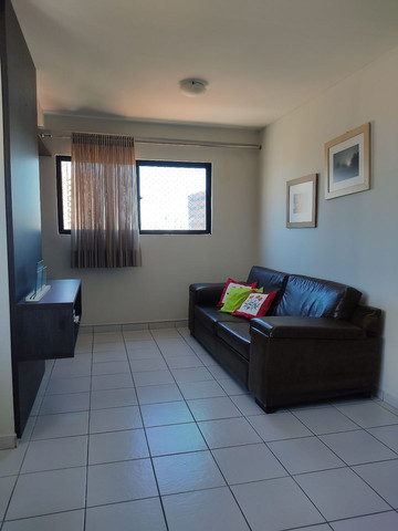 Quarto em apartamento para Mulher - Foto 2