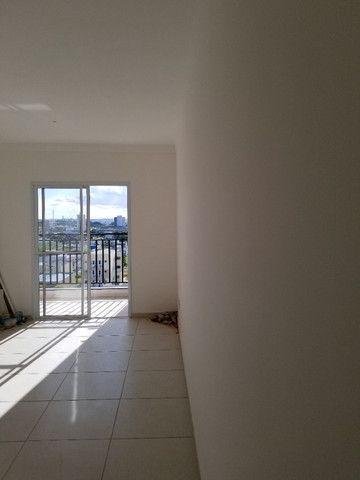 Apartamento novo, 2 dormitórios, elevador - Foto 4