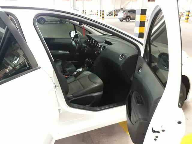 Peugeot 408 Allure - 2016