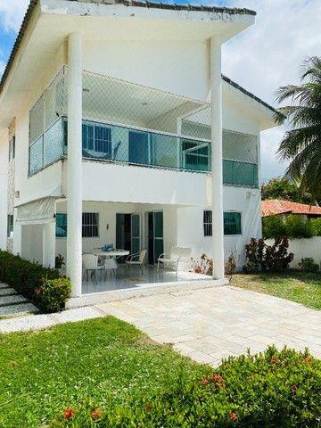 Aluguel casa beira mar - Pontal de Itamaracá - Foto 3