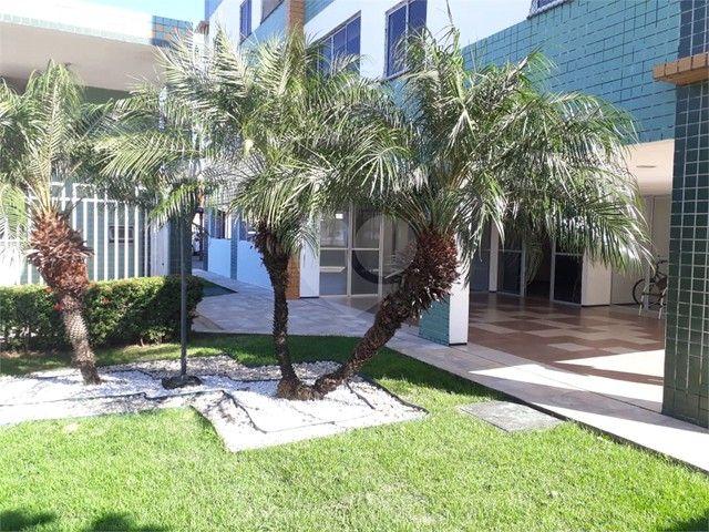 Apartamento à venda com 3 dormitórios em José de alencar, Fortaleza cod:REO391159 - Foto 7