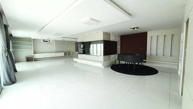 AB318 - Apartamento amplo com 04 suítes/fino acabamento/Vista mar - Foto 4