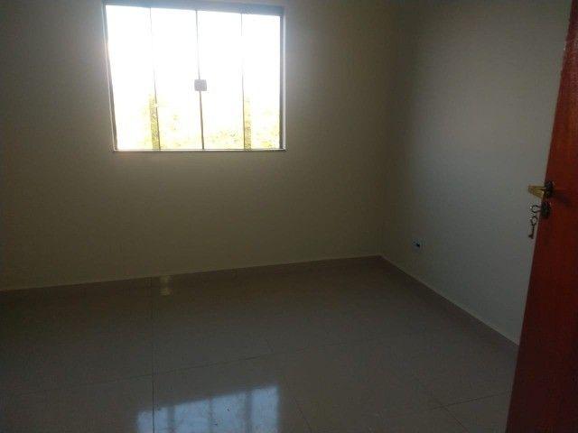 Casa Recém Construída - 3 Dormitórios - Bairro Lagoa Seca. - Foto 5