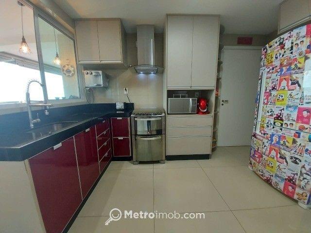 Apartamento com 3 suítes à venda, 155 m² por R$ 1.450.000 - Calhau - mn - Foto 3