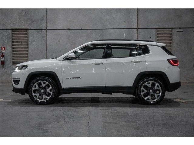 Jeep Compass 2019 2.0 16v flex longitude automático - Foto 5