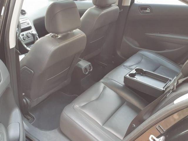 06-Peugeot 408 Feline 2.0 16V 2012 - Foto 3