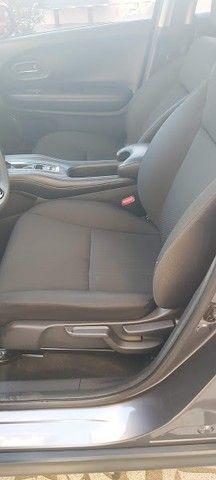 Honda  HR-V 2018  LX  Automática   Único Dono   Pericia 100% Aprovada. - Foto 16