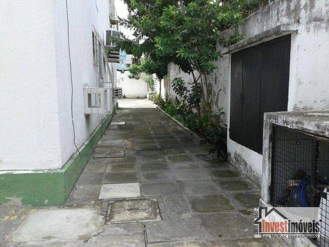 Apartamento com 2 dormitórios para alugar, 70 m² por R$ 950,00/mês - Cordeiro - Recife/PE - Foto 3