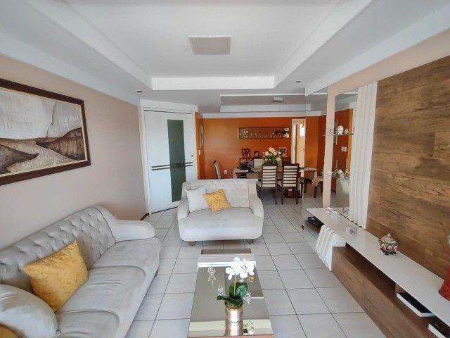 T.F Apartamento 3 suítes Manaíra - Foto 3
