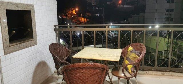 Apto com 3 SUÍTES,125m² no bairro  goiabeiras - Foto 11