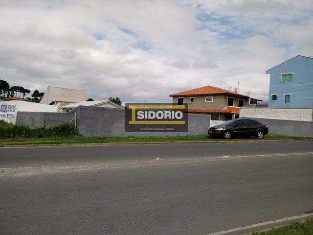 Terreno à venda em São gabriel, Colombo cod:C0002 - Foto 4