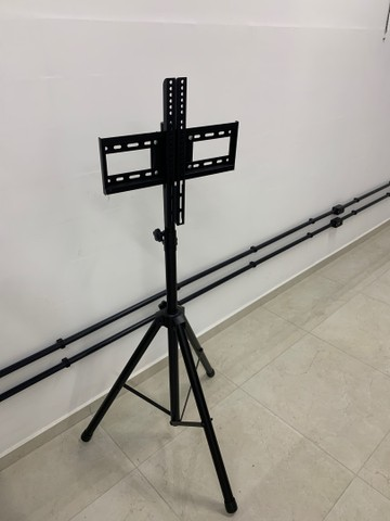 Suporte Pedestal TV  - Foto 6