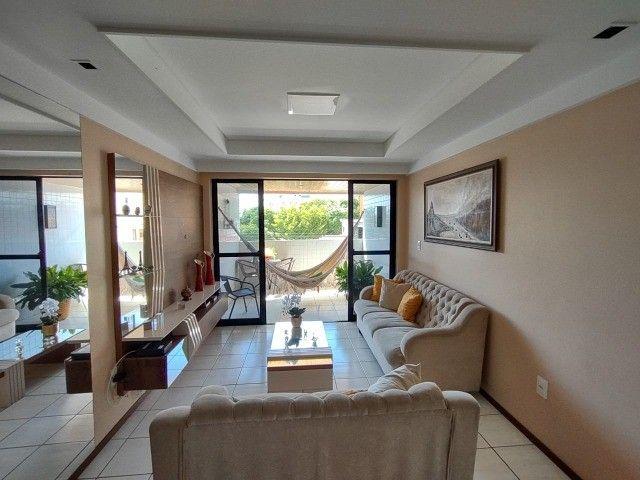 T.F Apartamento 3 suítes Manaíra