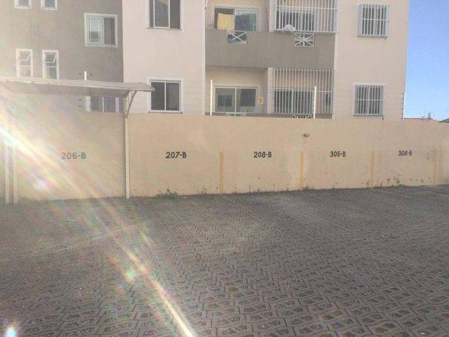 Apartamento para aluguel tem 60 metros quadrados com 2 quartos - Foto 14