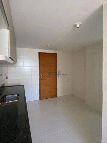 apartamento, Bessa , 81m², 3 quartos , 1 suíte , pisc , ELevador - Foto 4