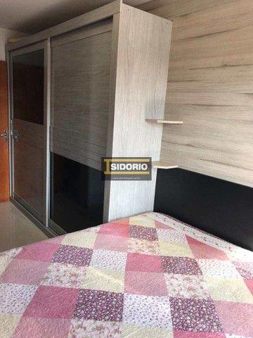 Apartamento à venda com 2 dormitórios em Monza, Colombo cod:10213 - Foto 14