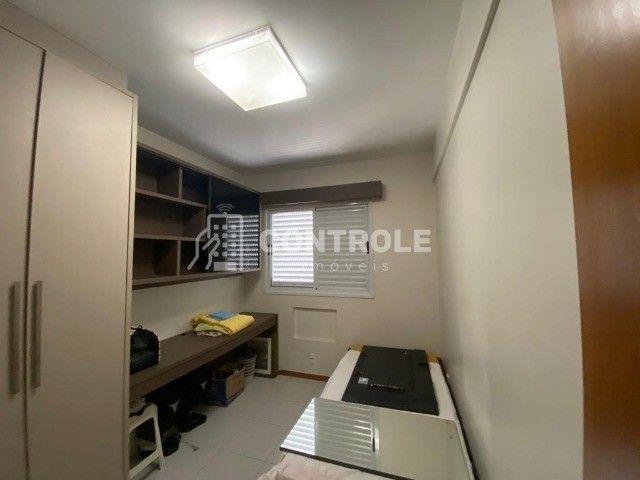 (Ri)Excelente apartamento com area de lazer completa e 3 vagas de garagem em Barreiros. - Foto 9