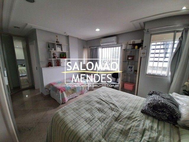 Cobertura duplex 500 m² no Umarizal, piscina 05 quartos, 5 vagas, 4 suítes - Foto 11