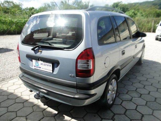 Chevrolet Zafira Expres. 2.0 8V - Foto 5