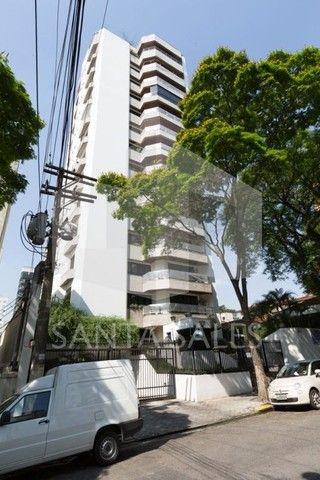 Belíssima cobertura duplex para locação - 4 dormitórios - Regiao de Moema - Foto 5