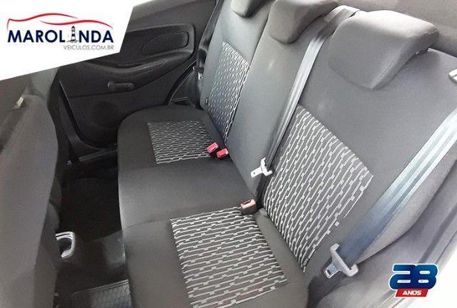 Ford Ka 1.0 SE Ipva Pago-Garantia de Fábrica - 2020 - Foto 6