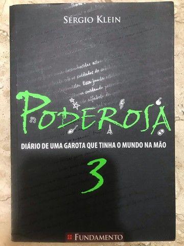 Livros Poderosa coleção infanto-juvenil  - Foto 2