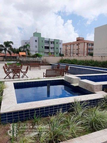 Apartamento nos Bancários com 02 Quartos e Área de Lazer Completa - Foto 10