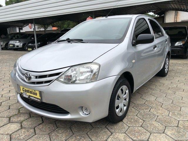 Etios Sedan 1.5 2013
