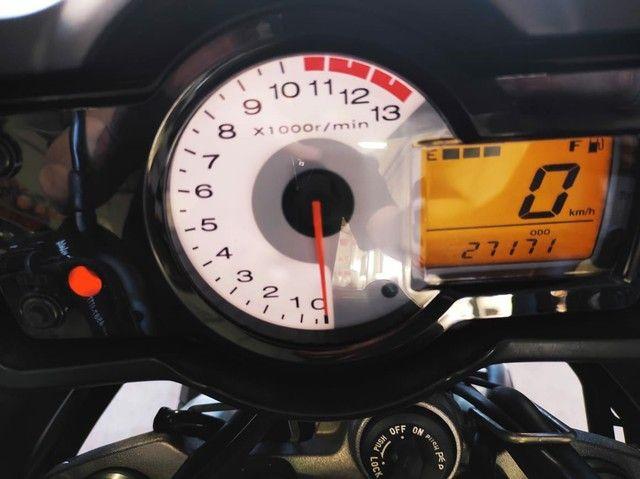 Super oferta Kawasaki Versys 650 - ano 2012 - Impecavel Ipva 2021 pago - Foto 4