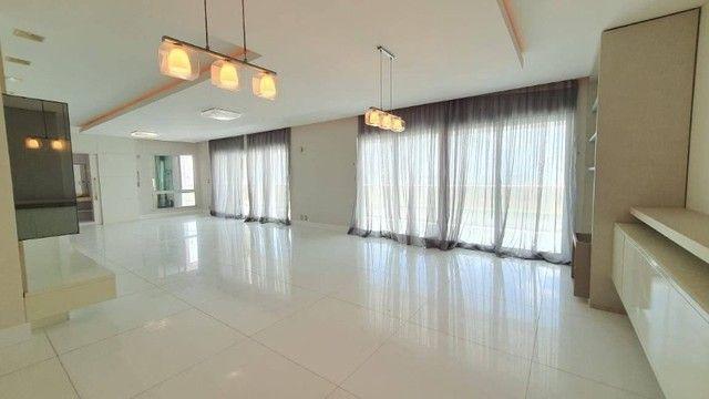 AB318 - Apartamento amplo com 04 suítes/fino acabamento/Vista mar - Foto 3