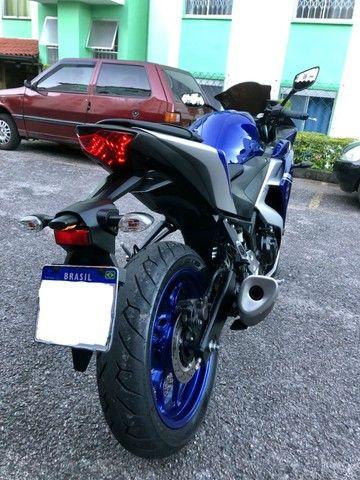 Yamaha YZF R3 ABS - Foto 3
