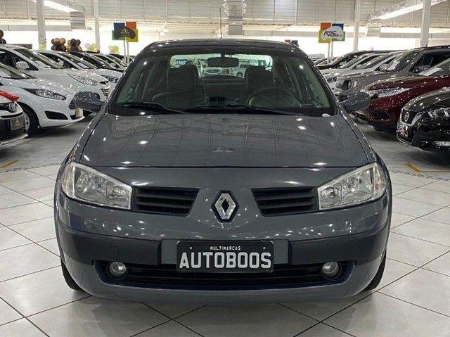Renault Megane Expression 1.6 Flex 2011. - Foto 2