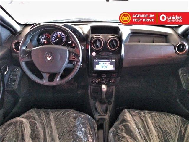 Renault Duster 2020 1.6 16v sce flex dynamique x-tronic - Foto 7