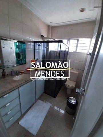 Cobertura duplex 500 m² no Umarizal, piscina 05 quartos, 5 vagas, 4 suítes - Foto 7