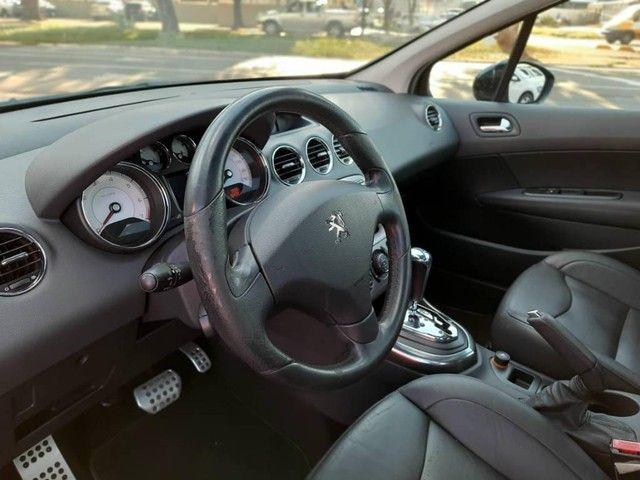 Peugeot 408 FELINE 2.0 AUT. - Foto 18