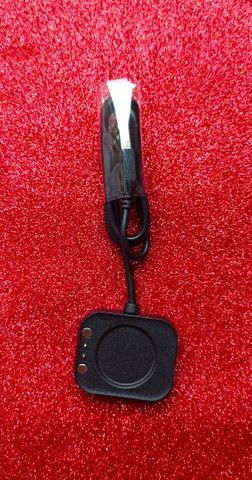 SmartWatch P8 com Pulseira Extra - Foto 2