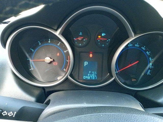 Cruzer 1.8  LT automático - Foto 10